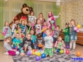 Аниматоры Маша и Медведь на День Рождения в Минске