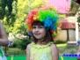 День рождения с клоуном за городом в Фаниполе