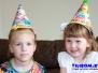 Клоун на день рождения у Алисы