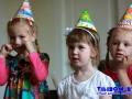Клоун на день рождения у Алисы в Минске