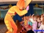 Фиксик Симка в детском саду