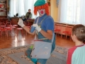 Клоун Коржик на день рождения в Минске
