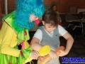 Клоун на день рождения Артема