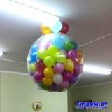 купить шар-сюрприз в минске