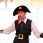 День рождения в стиле пираты