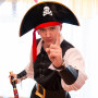 Пираты на день рождения