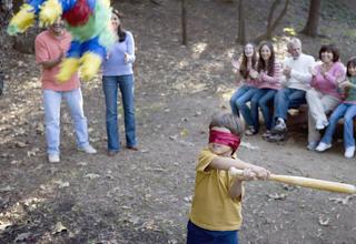 Игра пиньята в Минске