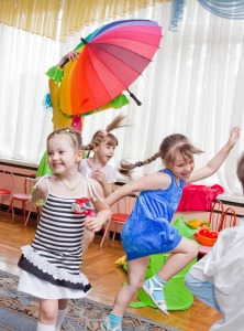 Клоун на день рождения Минск