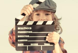 Видеосъемка для детских праздников