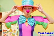 Аниматоры Клоуны на выпускной в детский сад