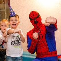 День Рождения для Мальчика