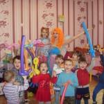 аниматор Фея на день рождения Минск
