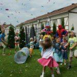 Детские праздники Минск