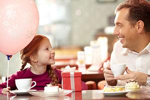 Справочник для мам: Детские кафе в Минске