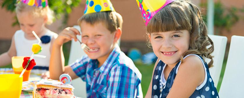 Как и где отметить день рождения ребенка: 10 лучших идей