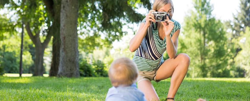 Советы от детского фотографа