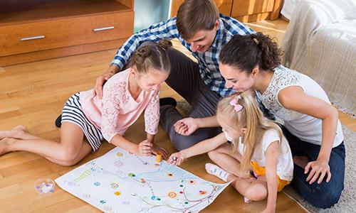 игры для детей порадуют малыша