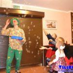 клоун Коржик Тилибом