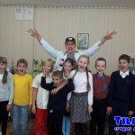 Научное шоу Минск Тилибом