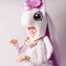 Единорог Принцесса Селистия