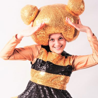 Кукла Лол Королева Пчел